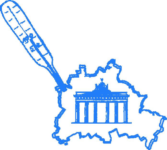 Berliner Polarnacht